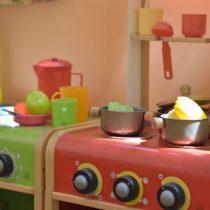Παιχνίδι κουζίνα