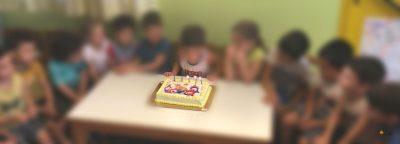 Γενέθλια Μάγια Μπίλλυ