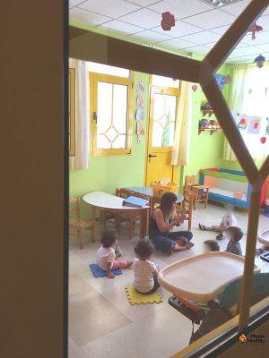 Μία ματιά στις τάξεις του Μάγια Μπίλλυ