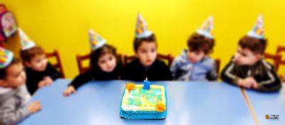 Τα γενέθλια του Νικόλα